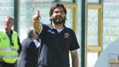 """Photo of De Angelis, è divorzio col San Luca: """"Alla base motivi personali"""""""