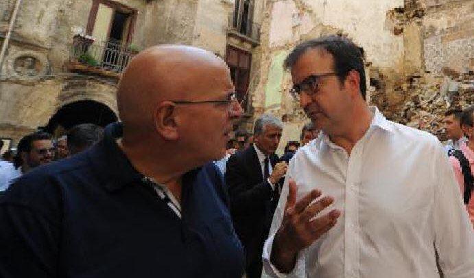 Mario Occhiuto attacca Oliverio che non decide la data delle elezioni e preferisce rimane in sella fino a gennaio 2020