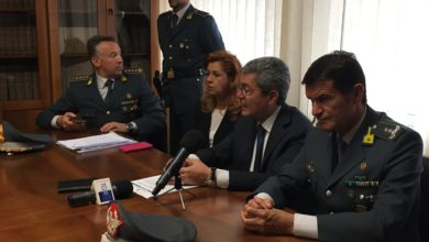 Photo of Assenteismo a San Vincenzo La Costa, 16 indagati: i nomi