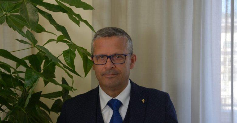 questore di Cosenza Giancarlo Conticchio
