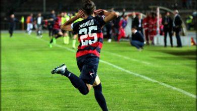Photo of Mungo come Bobo Vieri. Che gol l'ex Cosenza alla Casertana