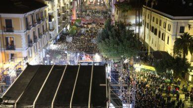 Photo of Capodanno a Cosenza, ecco chi si esibirà in piazza Bilotti