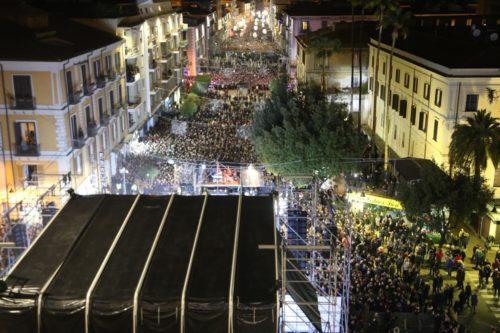 Capodanno a Cosenza, ecco chi si esibirà in piazza Bilotti