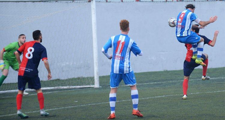 Corigliano, quattro gol alla Brutium (4-1)