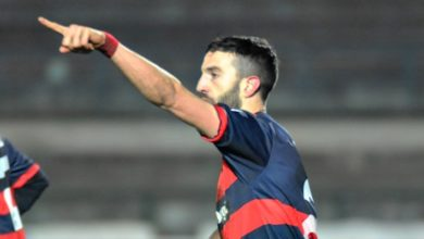 Photo of Corsi, calciatore bandiera di nome e di fatto. «Cosenza, Occhiuzzi sapeva tutto»