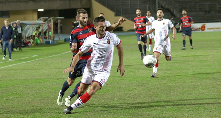 Cosenza-Casertana: le pagelle