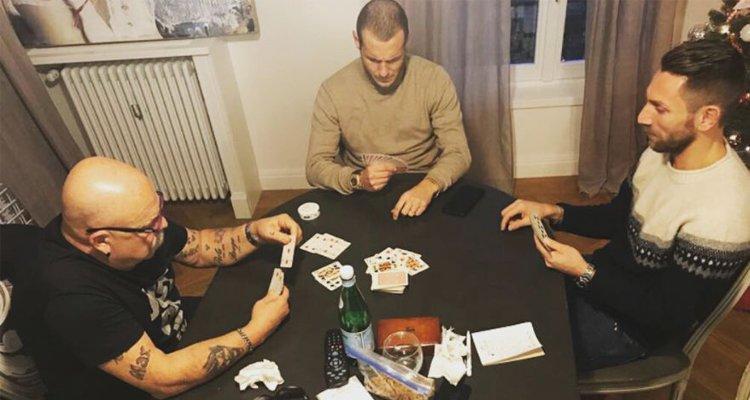 Vacanze da normal people per i Lupi: Londra, Barcellona, Francoforte e… Cosenza [FOTO e VIDEO]