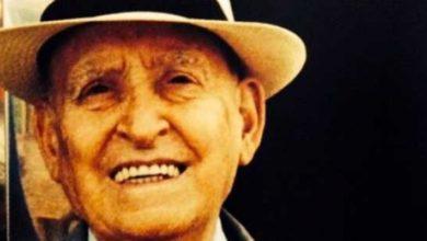 Photo of Cosenza, 17 anni fa moriva Giacomo Mancini: il ricordo del nipote
