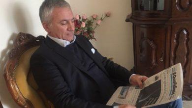 Photo of Meluso: «Io, i giornali di gossip, Cosenza e Lecce. Vi dico tutto»