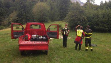 Photo of Francese scomparso a Fiumefreddo Bruzio. Il suo furgoncino trovato in collina