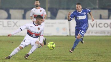 Photo of Cosenza-Tutino, il primo match point è del Carpi