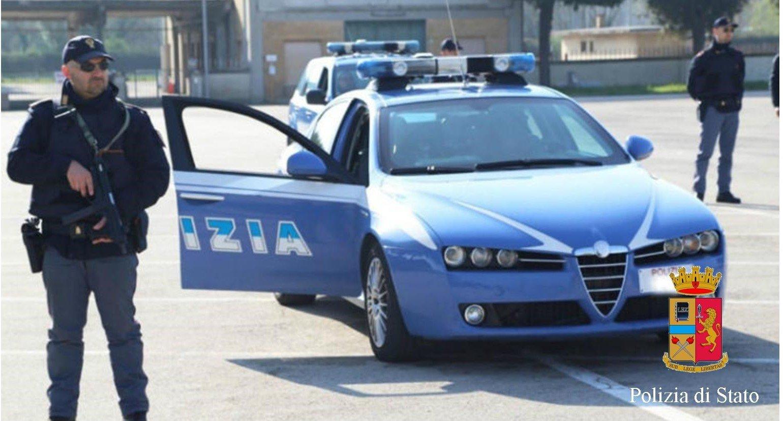 Cosenza, aveva rubato gioielli in un appartamento: arrestato dalla polizia