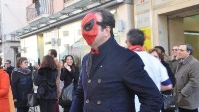 Photo of Colori, musica, maschere e allegria: grande successo per il Carneval'ART di Occhiuto [FOTOGALLERY]