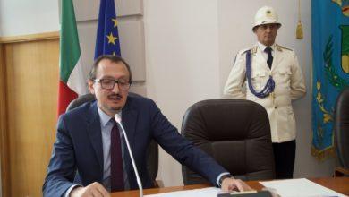Photo of Palazzo dei Bruzi, l'assessore Vigna: «Il bilancio del Comune rispetta i parametri di legge»