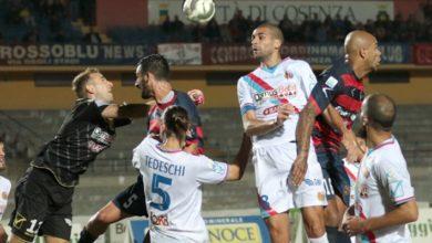 Photo of Caccetta: «Il Cosenza può accontentarsi, il Catania deve vincere sempre»