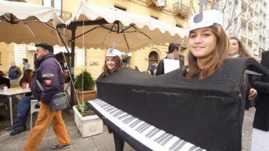 Photo of Carnevalart 2018, giovedì bambini protagonisti su Corso Mazzini