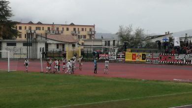 Photo of San Luca-Castrovillari: rinviata un'altra gara dei rossoneri