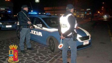 Photo of Droga e munizioni scoperti in una cassetta della Telecom, blitz della polizia