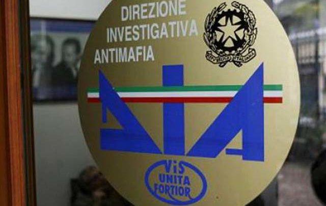 La Dia sequestra i beni all'imprenditore Vincenzo Albanese