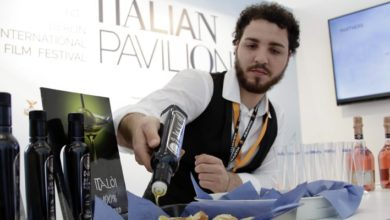 Photo of Italòi, l'olio calabrese spopola al Festival del cinema di Berlino