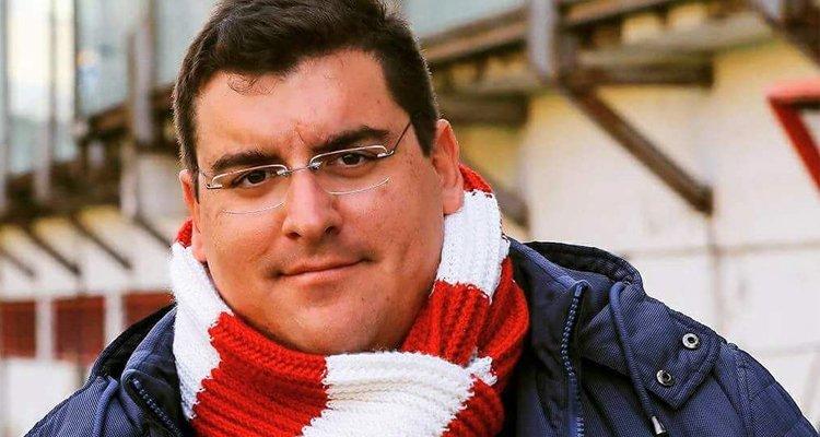 Rende, sollevato dall'incarico il direttore sportivo Martino