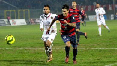 Photo of Ramos contro il suo passato: «A Caserta esperienza top, ma c'è solo il Cosenza»