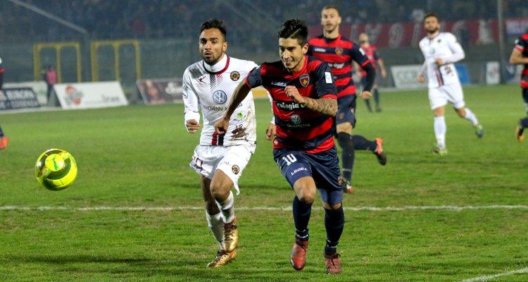 Ramos contro il suo passato: «A Caserta esperienza top, ma c'è solo il Cosenza»