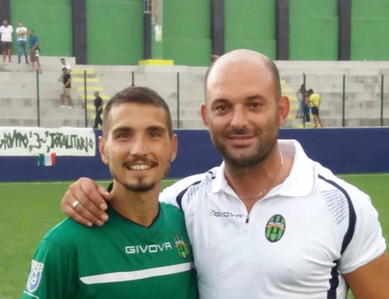 Il belvederese Vilardi lascia la Palmese. Il match analyst si è dimesso