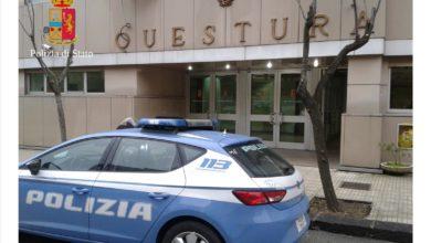 Photo of Cedeva a terzi cocaina ed eroina in locali pubblici, daspo a un 56enne di Cosenza