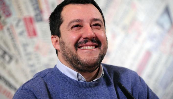 La Lega di Matteo Salvini non intende sostenteremo il candidato di Forza Italia in Calabria, Mario Occhiuto