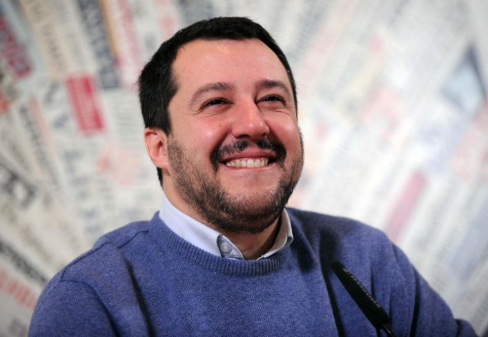 Europee e Regionali, la Lega di Salvini punta all'exploit in Calabria