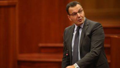 Photo of Sanità, appello del consigliere regionale Giuseppe Giudiceandrea al ministro Speranza