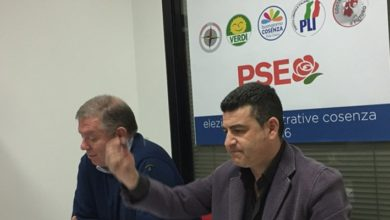 Photo of Mazzuca: «Pd a Cosenza rischia l'estinzione. Con Guglielmelli siamo al 13%»
