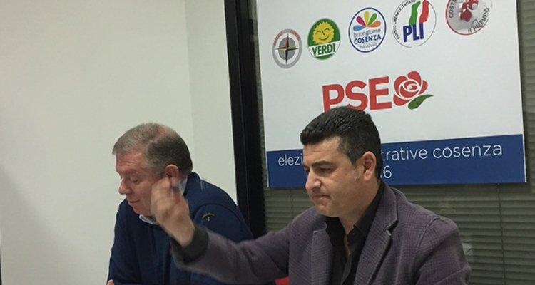 Primarie Pd, Mazzuca: «A Cosenza gestione fuori da ogni norma»