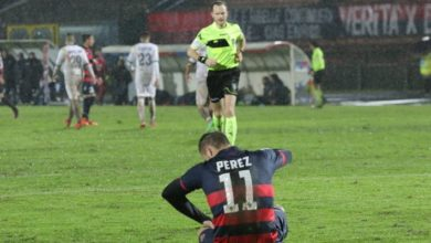 Photo of Perez, un gol come Mendicino a Monza. Braglia però si aspetta la svolta