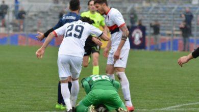 Photo of Saracco è il vero man of the match: «Si sa, parare un rigore dà la carica»