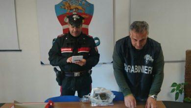 Photo of Droga nel garage celata in sacchetti da sottovuoto: i carabinieri arrestano due fratelli