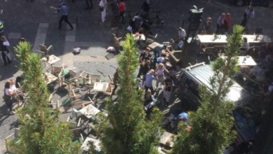 Photo of Attentato in Germania, la testimonianza di un ristoratore calabrese