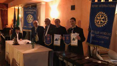 Photo of Il Rotary abbraccia la musica del Conservatorio di Cosenza