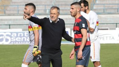 Photo of Braglia avverte: «Cosenza, occhio alla Casertana. E' squadra in salute»