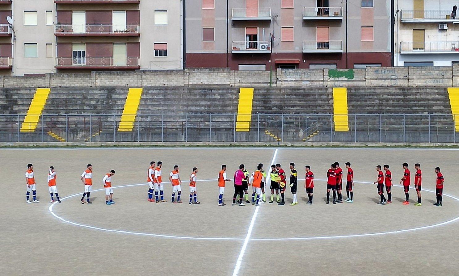 Cassano, salvezza dietro l'angolo. Lombardi regola il Comprensorio San Lucido (1-0)
