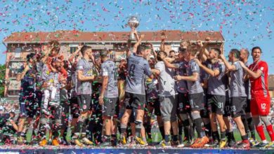 Photo of Coppa Italia all'Alessandria. Guarascio ritrova la voce e gli fa i complimenti