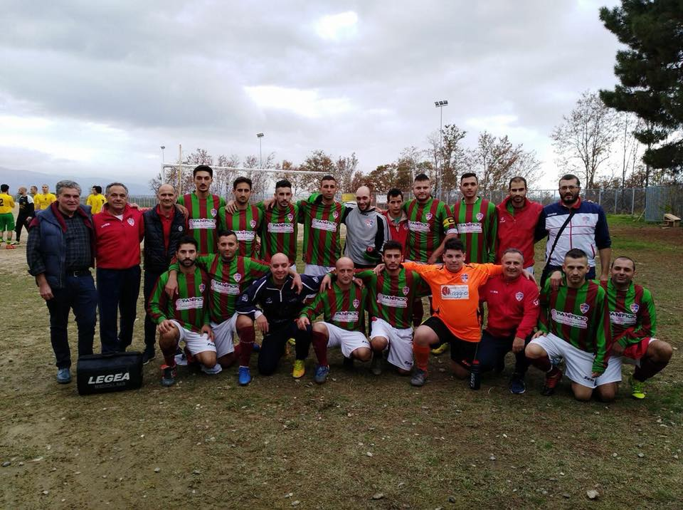 Terza Categoria, risultati e classifiche (21^ Girone B e Girone C)