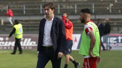 Photo of Trinchera: «Io via da Cosenza? Ho un contratto… Per i playoff aspettative alte»