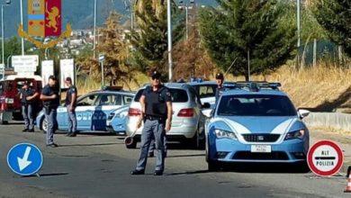 Photo of Ponte del primo maggio, i risultati ottenuti dalla polizia di Stato di Cosenza