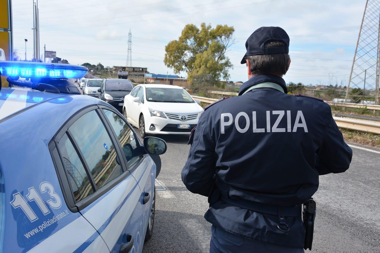 Daspo urbano a quattro parcheggiatori abusivi di Cosenza