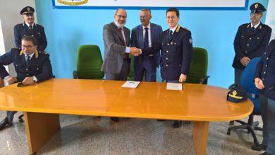 Photo of Cyber Security, protocollo d'intesa tra la Polizia di Stato e l'A.S.P. di Cosenza