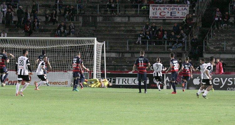 Cosenza-Sicula Leonzio 2-1: il video dei gol di Sportube