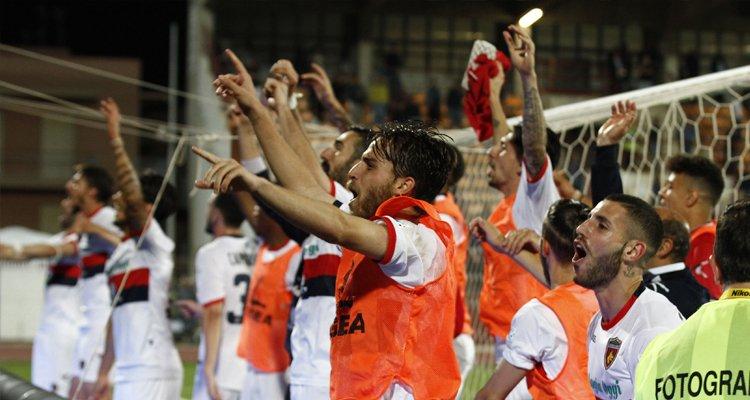 Trapani-Cosenza 0-2: gli highlights di Sportube