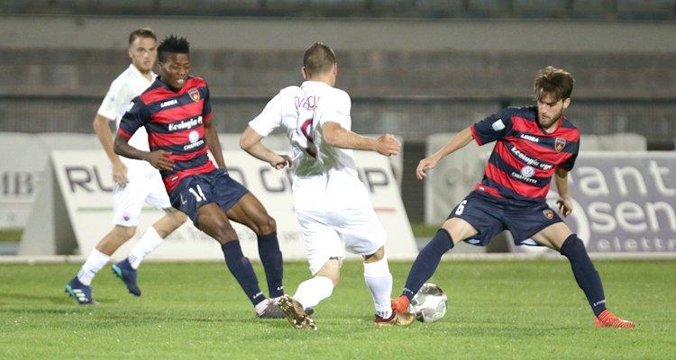 Analisi tattica: Cosenza-Trapani è stata la partita (quasi) perfetta